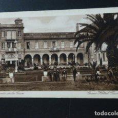 Postales: PUERTO DE LA CRUZ TENERIFE GRAN HOTEL TAORO. Lote 165756742