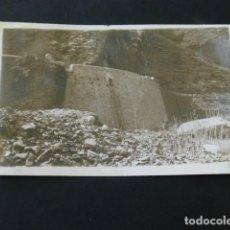 Postales: AGUAJILVA LA GOMERA CAMINO VECINAL CONSTRUCCION POSTAL FOTOGRAFICA 1943. Lote 165769806