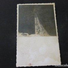 Postales: FUERTEVENTURA PRESA DE LAS PEÑITAS POSTAL FOTOGRAFICA 1943. Lote 165773182