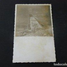 Postales: FUERTEVENTURA PRESA DE LOS MOLINOS POSTAL FOTOGRAFICA 1943. Lote 165774146