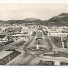 Postales: LAS PALMAS - PASEO DE LOS MUELLES - Nº 1087 ED. ARRIBAS. Lote 165987438
