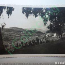 Postales: POSTAL. 108. LAS PALMAS DE GRAN CANARIA. MONTE STA. BRÍGIDA. ED. ARRIBAS. CIRCULADA EN 1955.. Lote 167797460