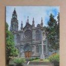 Postales: TARJETA POSTAL - 38 - GRAN CANARIA-ARUCAS - BASILICA DE SAN JUAN BAUTISTA. Lote 168346196