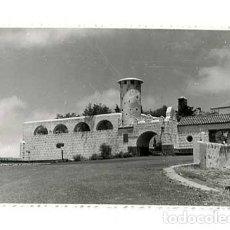 Postales: LAS PALMAS LA CRUZ DE TEJEDA PARADOR DIRECCION GENERAL DE TURISMO, SIN CIRCULAR. Lote 168850932
