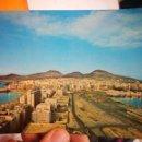 Postales: POSTAL LAS PALMAS DE GRAN CANARIA 1976 SELLADA Y ESCRITA. Lote 168998344