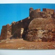 Postales: POSTAL. 5241. LANZAROTE. LA ISLA DE LOS VOLCANES. TEGUISE, CASTILLO DE GUANAPAY. ED. GASTEIZ. . Lote 169291564