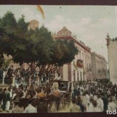 Postales: POSTAL LAS PALMAS DE 1905. Lote 170862830