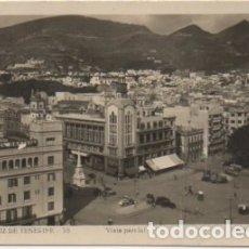 Postales: POSTAL DE CANARIAS. TENERIFE. VISTA PARCIAL P-CAN-726. Lote 171026165
