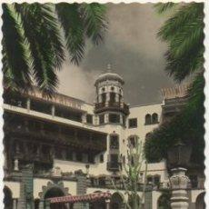 Postales: POSTAL DE CANARIAS. LAS PALMAS DE GRAN CANARIA. HOTEL SANTA CATALINA P-CAN-736. Lote 171101947
