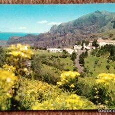 Postales: GRAN CANARIA - PARADOR DE LA CRUZ DE TEJEDA. Lote 171168662