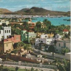 Postais: POSTALES POSTAL LAS PALMAS DE GRAN CANARIA AÑOS 60 MATA SELLOS. Lote 171182180
