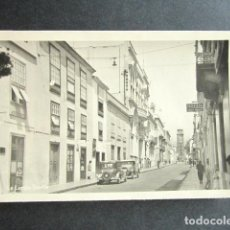 Cartes Postales: POSTAL FOTOGRÁFICA TENERIFE. LA LAGUNA. REVERSO EN BLANCO. . Lote 171662639