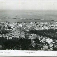 Postales: SANTA CRUZ DE TENERIFE-VISTA PARCIAL- ARRIBAS Nº 91. Lote 171665313