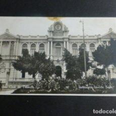 Postales: SANTA CRUZ DE TENERIFE INSTITUCION IMELDA SERIS POSTAL FOTOGRAFICA. Lote 171990617