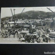 Postales: SANTA CRUZ DE TENERIFE MUELLE POSTAL FOTOGRAFICA. Lote 171990758