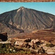 Postales: TENERIFE - LAS CAÑADAS - EL TEIDE. Lote 172324452