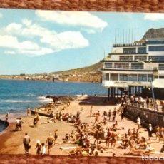 Postales: BAJAMAR - TENERIFE - HOTEL NAUTILUS. Lote 172327579