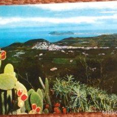 Postales: ARUCAS - CANARIAS. Lote 172329062