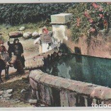 Postales: FUENTE DE TACORONTE. ED WILDPRET HERMANOS. PTO CRUZ. TENERIFE. SIN CIRCULAR. . Lote 172478255