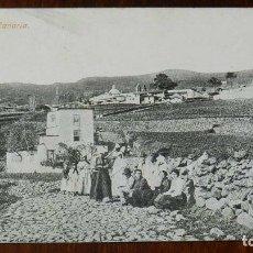 Postales: POSTAL DE TEROR, GRAN CANARIA, ED. RODRIGUEZ BROS, NO CIRCULADA.. Lote 173193785