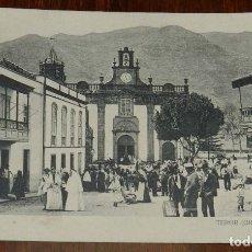 Postales: POSTAL DE TEROR, GRAN CANARIA, PHOTO J. PERESTRELLO, NO CIRCULADA.. Lote 173200374