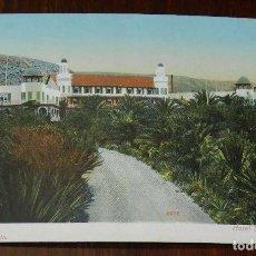 Postales: POSTAL DE LAS PALMAS, HOTEL SANTA CATALINA, PHOTO J. PERESTRELLO, N. 11, NO CIRCULADA. ESCRITA.. Lote 173201422