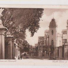 Postales: POSTAL. SANTA CRUZ DE TENERIFE. CALLE VIERA Y CLAVIJO. CANARIAS. Lote 173877574