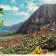 Postales: TENERIFE EL GOLFO ISLA DE HIERRO ED. JHON HINDE STUDIOS FOTO LUDWIG. Lote 173930200