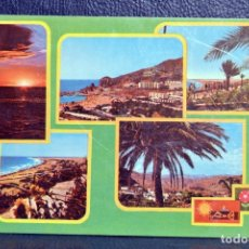 Postales: TIPISMO DE GRAN CANARIA - BRITO - 10519. Lote 174512238