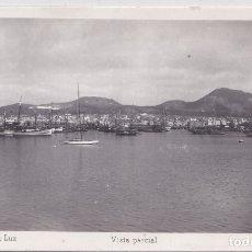 Postales: PUERTO DE LA LUZ (CANARIAS) - VISTA PARCIAL. Lote 175307834