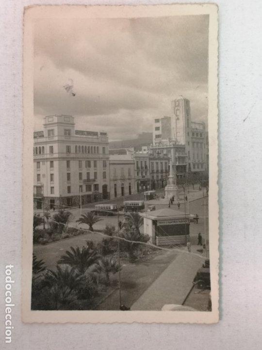 POSTAL FOTOGRÁFICA 1939 (Postales - España - Canarias Antigua (hasta 1939))
