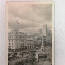 Postais: POSTAL FOTOGRÁFICA 1939. Lote 175799803