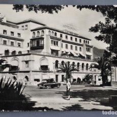 Postales: TENERIFE - HOTEL MENCEY. Lote 176221537