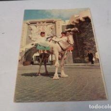 Postales: GRAN CANARIA - POSTAL LAS PALMAS - PUEBLO CANARIO (TIPISMO). Lote 176338390