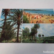Postales: GRAN CANARIA - POSTAL LAS PALMAS. Lote 176339512