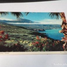 Postales: TENERIFE - POSTAL TENERIFE. Lote 176352440