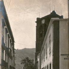 Postales: SANTA CRUZ DE LA PALMA. ISLA DE LA PALMA. CANARIAS. POSTAL FOTOGRAFICA. Lote 176373367