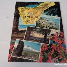 Postales: TENERIFE - POSTAL TENERIFE. Lote 176373889