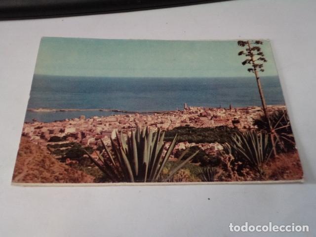 TENERIFE - POSTAL SANTA CRUZ - VISTA PARCIAL (Postales - España - Canarias Moderna (desde 1940))