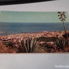 Postales: TENERIFE - POSTAL SANTA CRUZ - VISTA PARCIAL. Lote 176376277