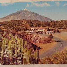Postales: ANTIGUA POSTAL EL PORTILLO. ISLAS CANARIAS TENERIFE EL .COLECCIÓN PERLA. Lote 176382744