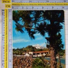 Postais: POSTAL DE TENERIFE. AÑO 1969. EL PORTILLO. 2284. Lote 177211497