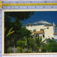 Postais: POSTAL DE TENERIFE. AÑO 1987. LA OROTAVA. 2286. Lote 177211530