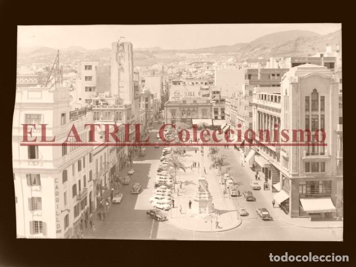 TENERIFE - 22 CLICHES ORIGINALES - NEGATIVOS EN CELULOIDE - EDICIONES ARRIBAS (Postales - España - Canarias Antigua (hasta 1939))