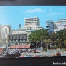 Postales: SANTA CRUZ DE TENERIFE VISTA PARCIAL. Lote 177685830