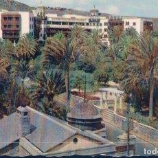 Postales: POSTAL LAS PALMAS DE GRAN CANARIA - HOTEL SAMNTA CATALINA - 35 EDITORIAL CANARIA. Lote 178231306