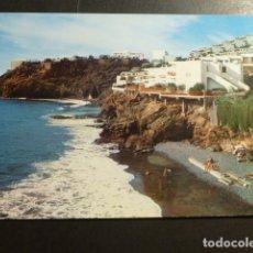Postales: GRAN CANARIA PLAYA DE SAN AGUSTIN. Lote 178623823
