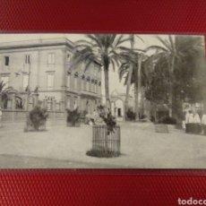 Cartoline: LAS PALMAS GOBIERNO MILITAR. CANARIAS.. Lote 178677963