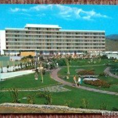 Postales: LAS PALMAS DE GRAN CANARIA - HOTEL COSTA CANARIA - PLAYA DE SAN AGUSTIN. Lote 179088860