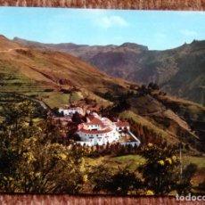 Postales: GRAN CANARIA - PARADOR NACIONAL DE TEJEDA. Lote 179088976